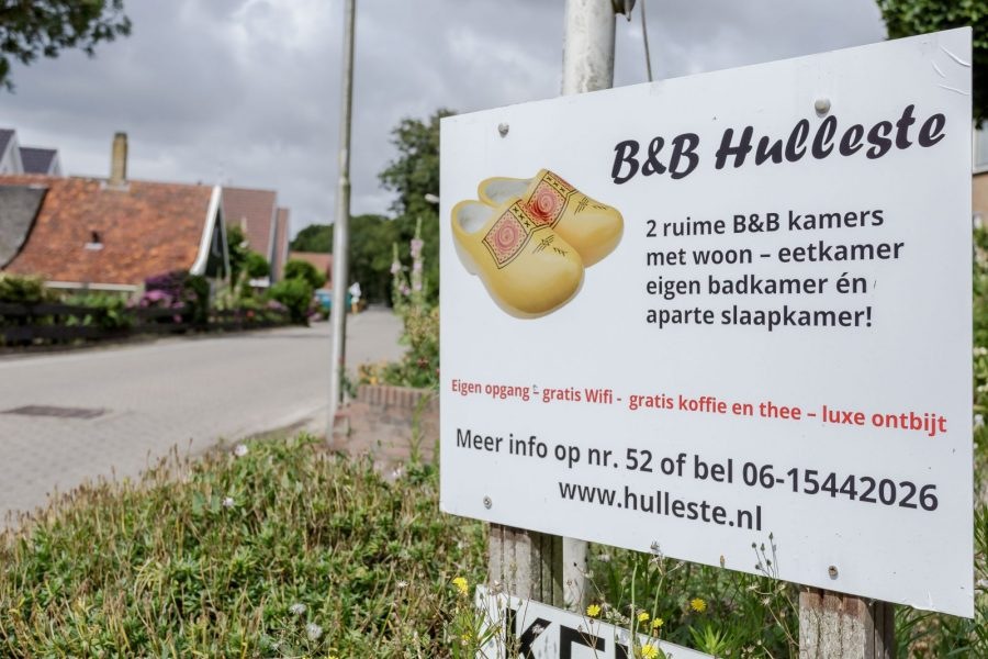 Hulleste Westerland Succesvol Gastvrij