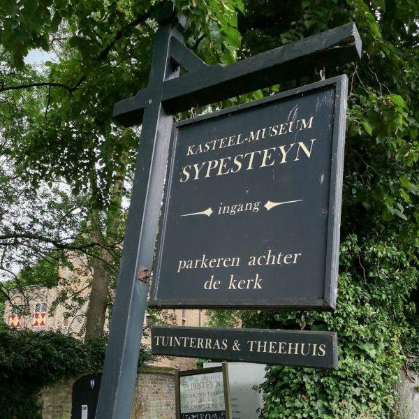 Op Sypesteyn Loosdrecht Succesvol Gastvrij