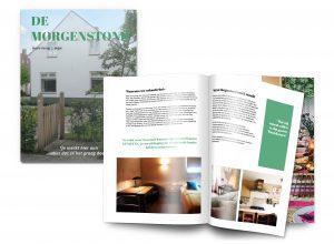 Magazine De Morgenstond