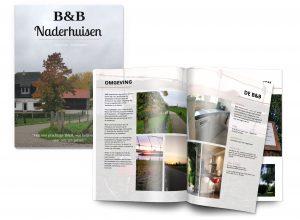 Magazine B&B Naderhuisen