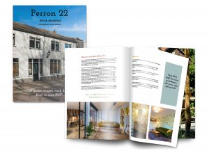 Magazine B&B Perron 22