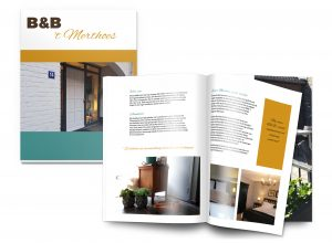 B&B Merthoes Magazine